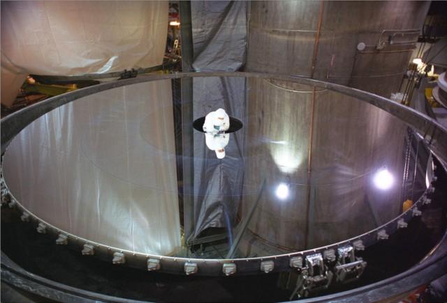 Kamoulox du foot voir le sujet posez vos questions au for Miroir de telescope